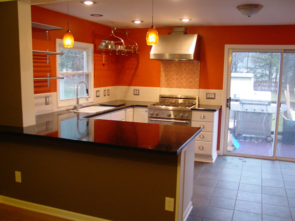 Buffalo NY Construction Services. Kitchen Remodeling